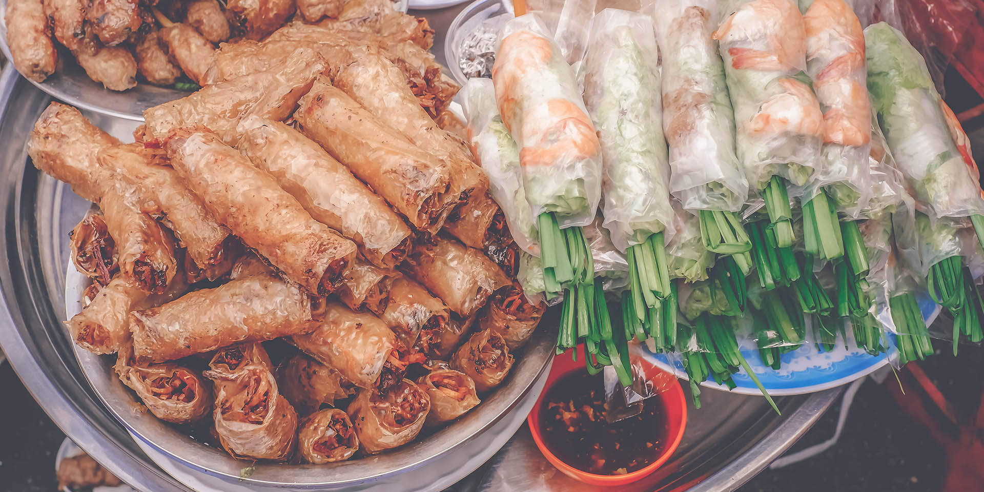 O Nas Mai Thai Kuchnia Wietnamsko Tajlandzka W Poznaniu